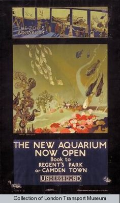 Poster 1983/4/1642 - Poster and Artwork collection online from the London Transport Museum