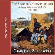 Rapid Ear Movement [Free Audiobooks]: The Story of a Common Soldier of Army Life in the ...  Free Audiobooks  link to the free audiobook