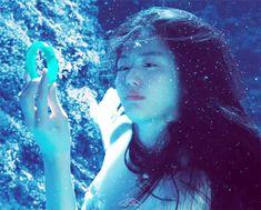 больше легенда синего моря поцелуй двигающиеся картинки что