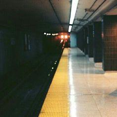 nyc underground  follow me:crissie1384
