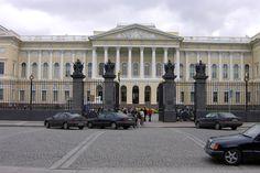 Το Ρωσικό μουσείο