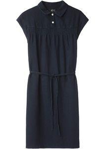 A.P.C. /  Hamptons Dress   DAP098PF12  [June 2012]
