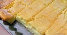 И недорого. Представляем вашему вниманию нежный творожный десерт. Воздушность и легкость — главные достоинства этого пирога, пишет Sanatate in Bucate. От него сложно оторваться. Его можно приготовить, если...
