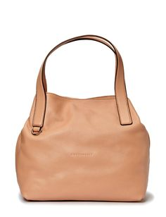 We have this very bag in stock at the moment, a gorgeous Coccinelle! I love beige totes!