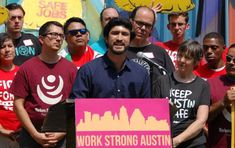 Austin Just Brought Paid Sick Leave to the South  Thanks to a savvy, progressive coalition, Austinites will no longer have to work through heart attacks, flus, and stomach bugs.