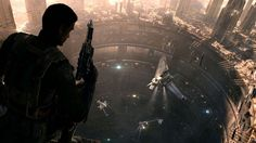 a new star wars game is announced ladies and gentlemen, and it's called.. 1313. wait, don't give up on it yet, it's actually a level of coruscant which is run by a criminal organization and we play a non-force sensitive human. and... it's shooting for an M rating. if this can be like a max payne for star wars, i'm sold.