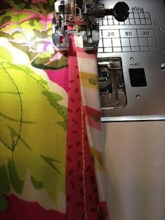 A Quilt and A Prayer: It Really is a Wonder!!! Double Binding.