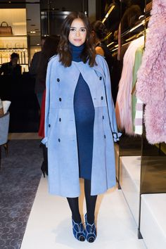 "Miroslava Duma - a Russian ""It"" Girl (Part III) - Page 670 - PurseForum"