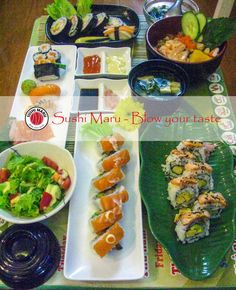 Made by Sushi Maru :)