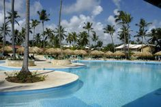 Hotel Grand Palladium Palace Resort And Spa