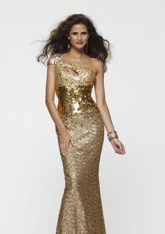 Gold Color | gold color fashion dress - funnylancer.com