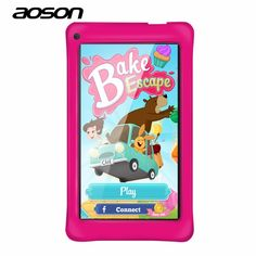 AOSON 7 Inch Android 5.1 Kids Tablet PC M751-S 8GB ROM A33 Quad Core IPS Multi Touch 1024*600 Screen Dual Camera Netbook Tablets     Tag a friend who would love this!     FREE Shipping Worldwide     {Get it here ---> http://swixelectronics.com/product/aoson-7-inch-android-5-1-kids-tablet-pc-m751-s-8gb-rom-a33-quad-core-ips-multi-touch-1024600-screen-dual-camera-netbook-tablets/ | Buy one here---> WWW.swixelectronics.com