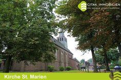 Köln-Fühlingen-Kirche St. Marien
