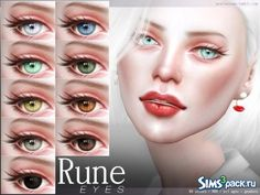 Eyes in 60 colors. Found in TSR Category 'Sims 4 Female Costume Makeup' Sims 4 Cc Eyes, Sims 4 Mm Cc, Sims 3, Queen Makeup, Sims 4 Game, Sims Mods, Taemin, Eye Color, Halloween Face Makeup