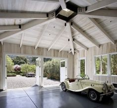 Can I have the car too?   Pickled Wood Design Ideas, Pictures, Remodel, and Decor - page 18