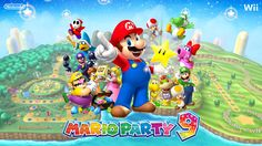 [E3+2016]+Annunciato+Mario+Party+Star+Rush+per+Nintendo+3DS