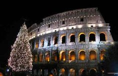 Rome during Christmas: Honeymoon Stop