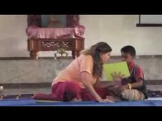 Yoga for the Special Child - The Sonia Sumar Method