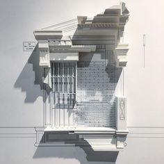 nexttoparchitects : Photo #architectureportfolio