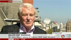 V.Point » Paddy Ashdown called the Tories 'bastards' 7 times, live on the BBC by Michael MacLennan