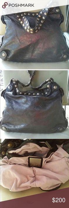 Kooba genuine soft leather bag black Kooba genuine soft leather bag great Quality ,It excellent condition. Leave me an offer i am offer friendly !😄new without tags Kooba Bags