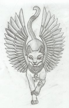 I am planning to get a tattoo. Though what it shall be is a work in progress. Base idea is that it has something to do with Bastet or Sekhmet, or both. They are old egyptian gods. I am pretty conte...