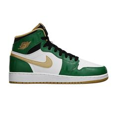 2e3749a215b9db Shop Jordan 1 Retro High OG GS  SVSM  - Air Jordan on GOAT.