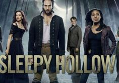 FOX Sleepy Hollow past casting calls, tagged page