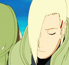 Shikamaru and Ino GIF.