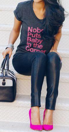I want this shirt.