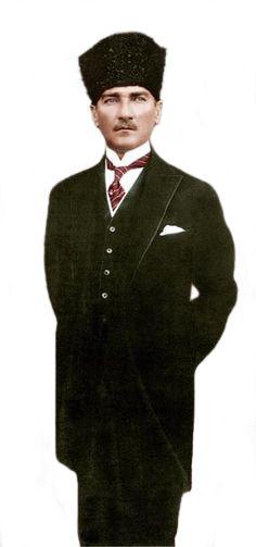 Atatürk Resimleri 3 – KUTLU ASYA