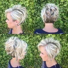 Hairstyle 2017