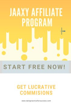 Looking for a new Affiliate Program? Get lucrative commissions 2 affiliate programs in one Start free Read more on www.dailypracticeforsuccess.com Or claim your free trial on the link below New Business Ideas, Business Tips, Online Business, News Online, Online Jobs, Marketing Tools, Internet Marketing, Seo Techniques, Free Website