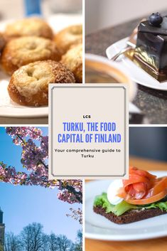 Turku city guide: what to do, eat and see in the food Capital of Finland. Check out this comprehensive guide on what to do, see and eat in Turku, considered the food Capital of Finland in the Finnish Archipelago. Finland Destinations, Holidays Germany, Backpacking Ireland, Turku Finland, Finland Travel, Cities In Germany, Scandinavian Food, Koh Tao, Eat