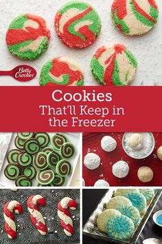 Prep a batch today, it's the easiest way to fill a cookie tray. Christmas Desserts, Christmas Treats, Christmas Baking, Peppermint Vodka, Stove Top Meatloaf, Best Christmas Cookie Recipe, Cookie Tray, Chocolate Art, Recipe For 4