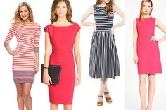18 Fabulous Spring Dresses, For Work and Play