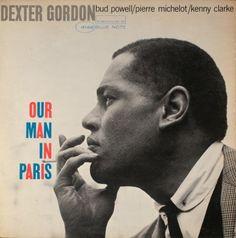 Dexter Gordon 1963