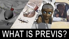 What is Previs? | The OceanMaker