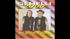Gemelli 2000 - Un Amore Cosi' Grande (cover)