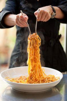 Verse pasta