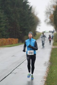 Salling halvmarathon nr. 4
