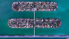 Palm Island / Hibiscus Island, Miami Beach, Florida, USA