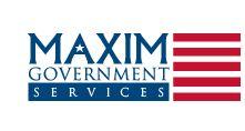 Maxim Gov Logo