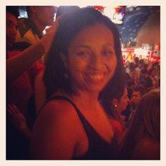 Feijoada do Traço de União (SP). 1 de setembro de 2012 (via @fabiana_pereira)