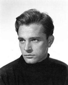 young Richard Burton