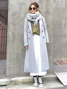 URBAN RESEARCH'sOther outerwears using this Creamlooks│メリークリスマス✨緑(カーキ...