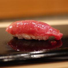 {Tokyo} Sukiyabashi Jiro #jirodreamsofsushi