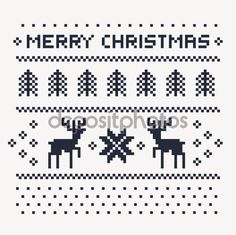 depositphotos_71257925-christmas-winter-pattern-print-for-jersey-or-t-shirt.-Pixel-deers-and-christmas-trees-on-the-white-background.jpg (1023×1022)