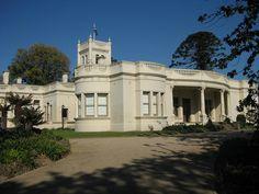 Billilla Historical Mansion - Brighton, Melbourne by raaen99, via Flickr