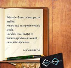 TimpMoca.ro - Pritenia în cuvinte